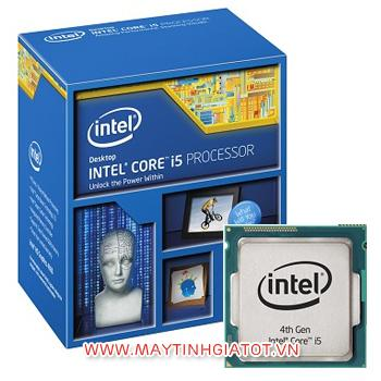 CPU INTEL CORE I5 2400 CŨ ( 3.1GHZ / 6M CACHE / 4 CORES - 4 THREADS )
