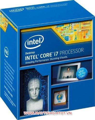 CPU INTEL CORE I5 3570 CŨ ( 3.4GHZ / 6M CACHE / 4 CORES - 4 THREADS )