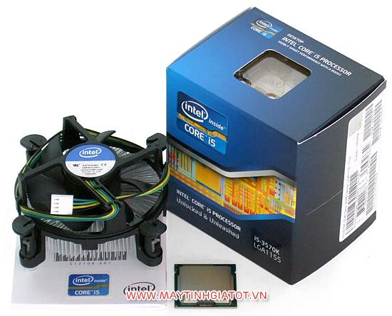 CPU INTEL CORE I5 3570
