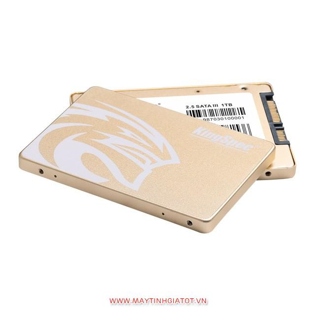 SSD KINGSPEC P3-512 2.5 Sata III 512Gb
