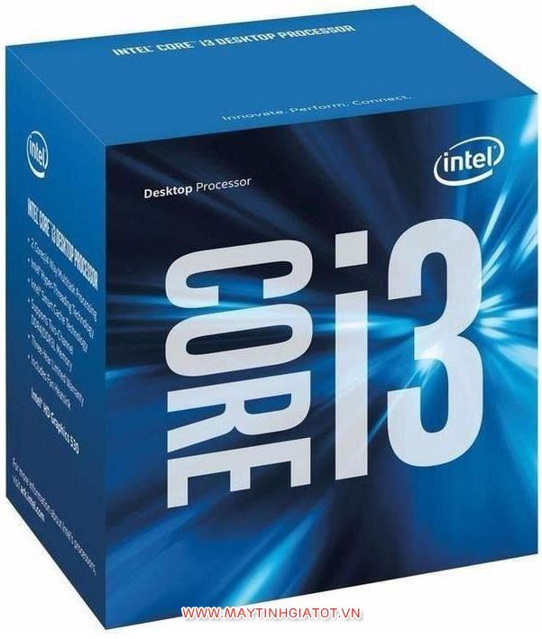 CPU Intel Core i3-9100 (3.6GHz/ 4C4T/ 6MB/ Coffee Lake-R)