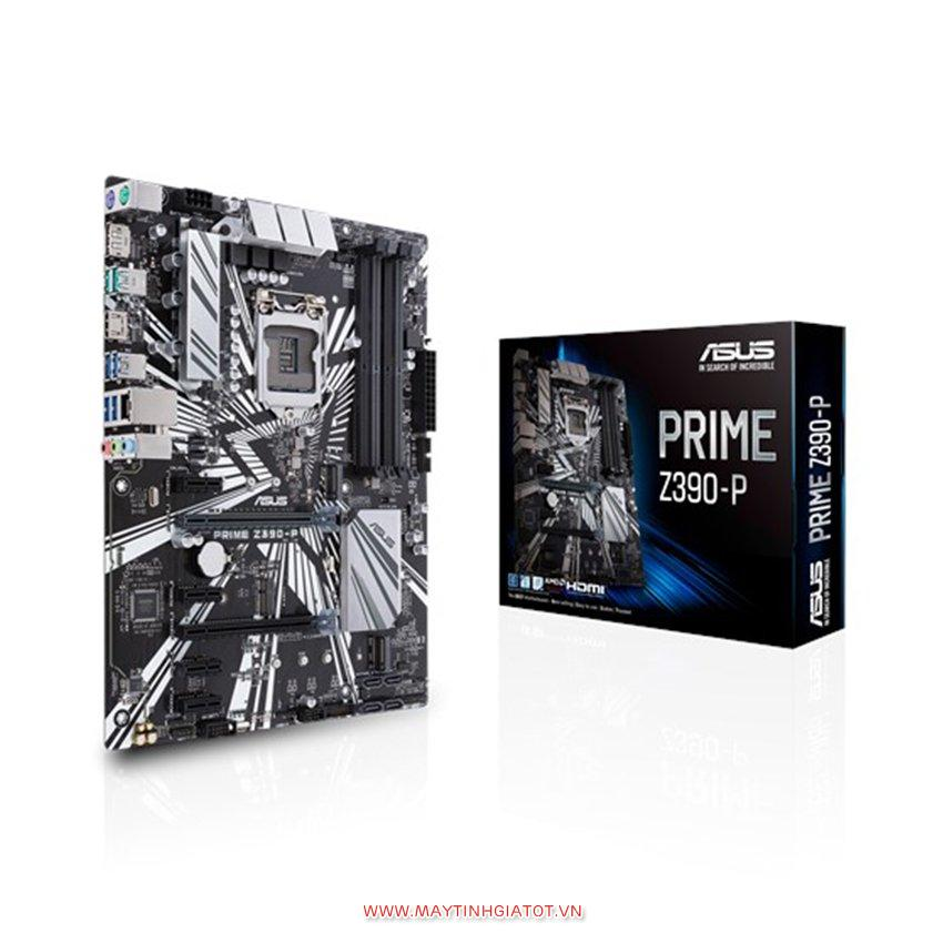 Mainboard Asus PRIME Z390-P (Chipset Intel Z390) NEW