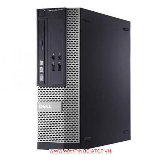 MÁY BỘ DELL 3020SFF MINI CPU CORE I5 4570, RAM 4GB, HDD 500GB