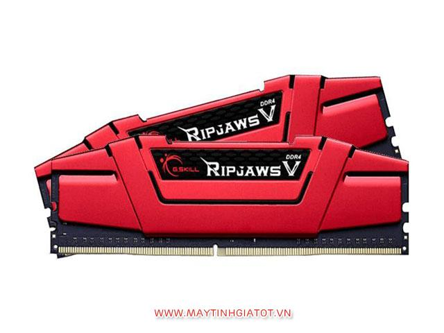 RAM 8GB GSKILL RIPJAWS DDr4 Bus 2800 ( 8GB x1)