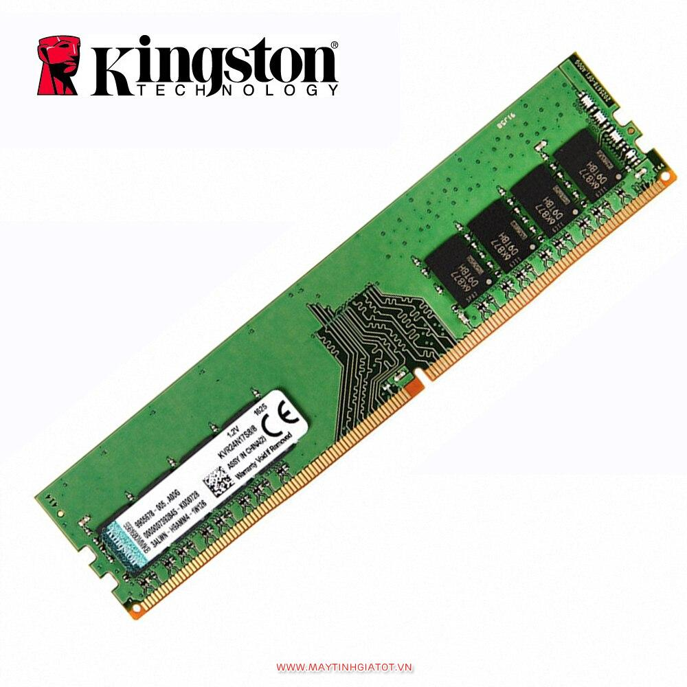 RAM DDR4 KINGSTON 4GB Bus 2400