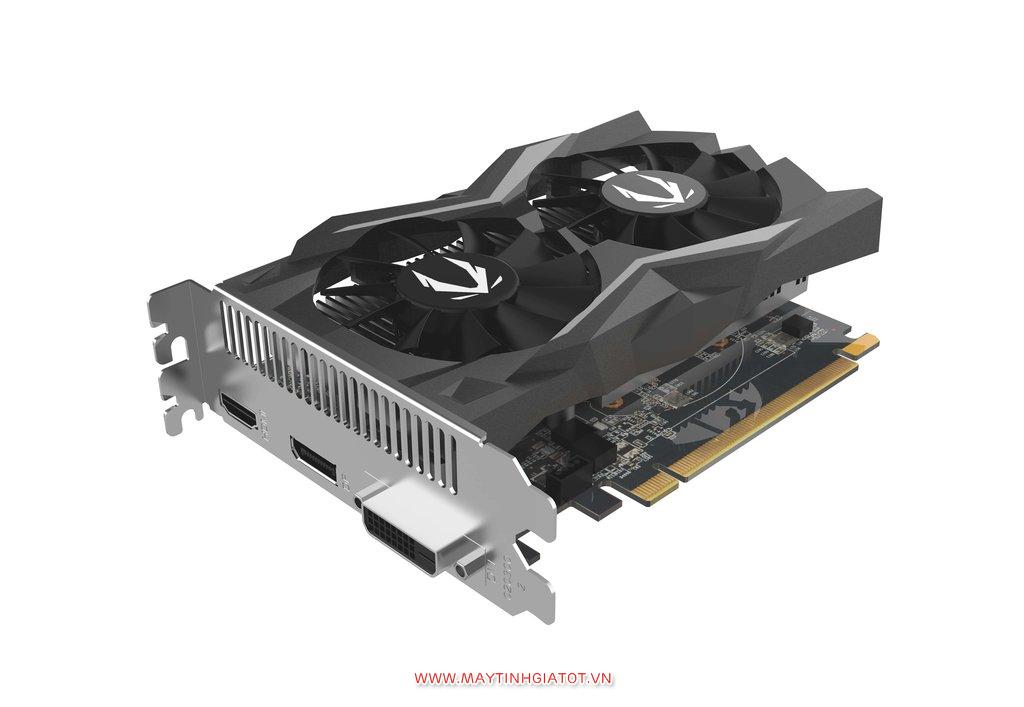 VGA ZOTAC GTX 1650 4GB GDDR6 AMP GAMING GEFORCE